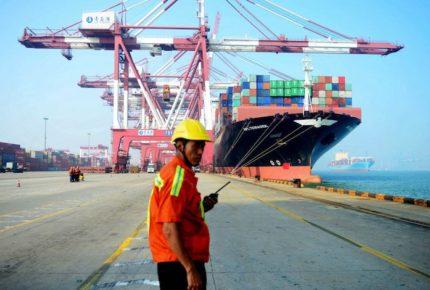 China solicita adherirse al Tratado de libre comercio Transpacífico