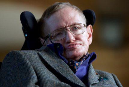 Universidad de Cambridge preservará documentos de Stephen Hawking