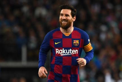 ¡Se queda! Lionel Messi continuará en el Barcelona