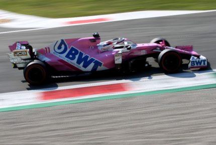 Así se compondrá la parrilla de la Fórmula 1 para 2021
