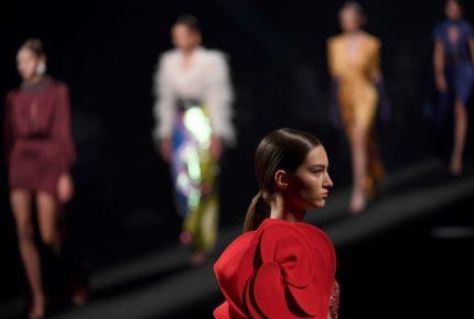 Inicia sin público la Semana de la Moda de Nueva York