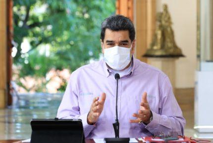 Misión de ONU vincula a Maduro con 'crímenes de lesa humanidad'