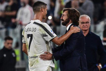 Juventus inicia con el pie derecho en la Serie A