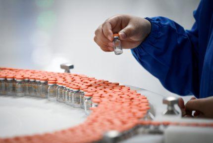 China prevé producción anual de más de 600 millones de vacunas antiCovid