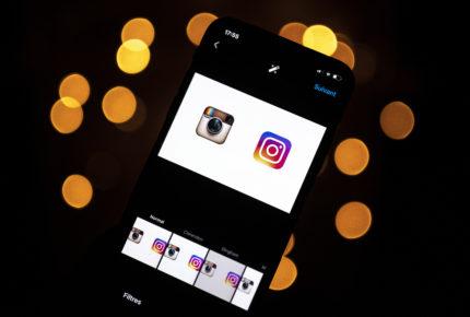 Instagram celebra una década de vida