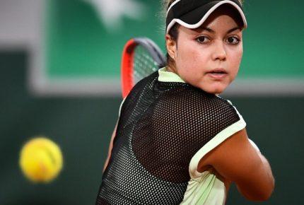 Tras derrota, Renata Zarazúa se despide del Abierto de Australia