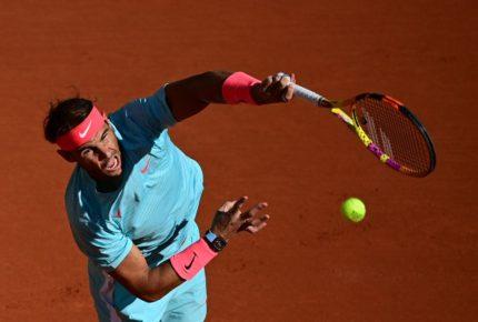Nadal supera a Korda y ya está en cuartos de Roland Garros
