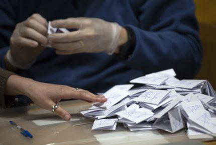 Chile: voto a favor de una nueva Constitución aventaja en plebiscito
