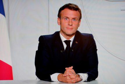 Francia decreta un nuevo confinamiento
