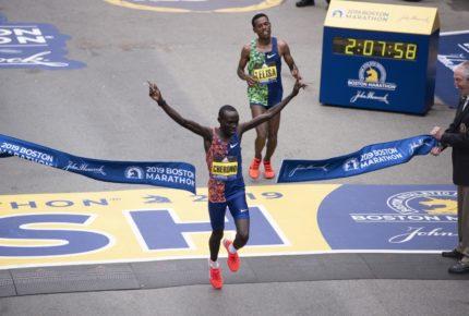 Posponen el Maratón de Boston de 2021