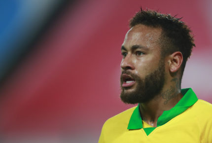 Neymar anuncia que Qatar 2022 podría ser su último mundial