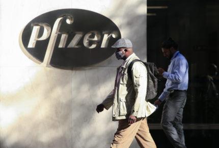 Autorización de vacuna Pfizer/BioNTech se evaluará antes de fin de año