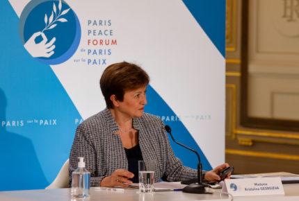 """FMI advierte de recuperación """"difícil y propensa a los retrocesos"""""""