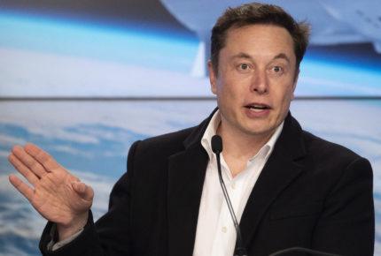 Elon Musk reconoce a fabricantes de automóviles chinos