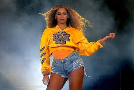 Beyoncé, Taylor Swift y Dua Lipa, las favoritas a los Grammy