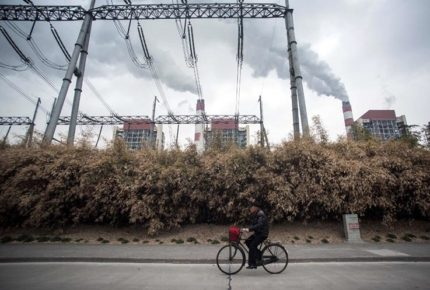 Caen 7% emisiones de CO2 en 2020 por medidas anti Covid-19