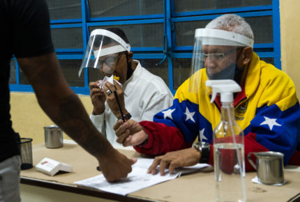 Rechaza Grupo Lima elecciones en Venezuela