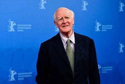 Fallece John Le Carré, autor británico de novela de espías