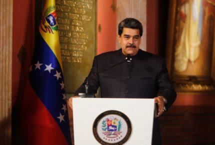 EU impone sanciones a empresa por elecciones en  Venezuela