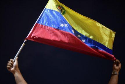 "Por ""sobrecarga"" murieron 34 venezolanos en naufragio: gobierno"