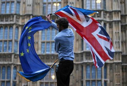 Ciudadanos se enfrentan a viejos cambios con el Brexit