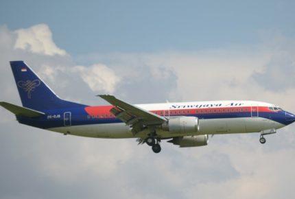 En Indonesia, avión con 62 pasajeros es reportado desaparecido