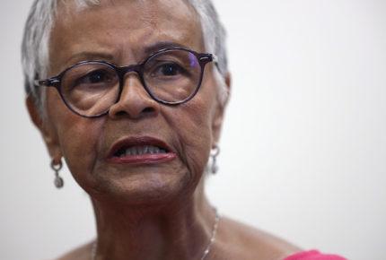 Tras toma del Capitolio, senadora Bonnie Watson contrae Covid-19