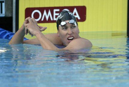 Acusan al medallista olímpico Klete Keller por toma del Capitolio
