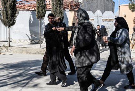 Hombres armados asesinan a dos juezas en Kabul