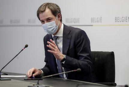 Bélgica prohibe viajes no esenciales al extranjero