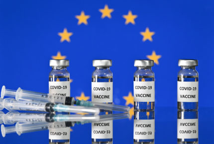 UE lanza un programa para estudiar las mutaciones del covid-19