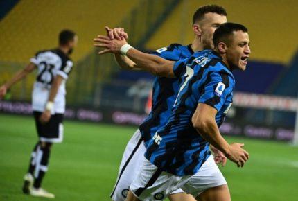 Inter de Milán se afianza en la primera posición de la Serie A