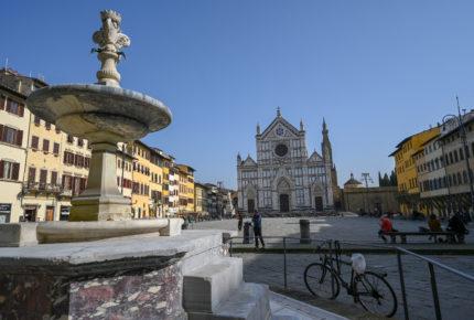 Pueblo de Italia venderá casas en tan sólo un euro