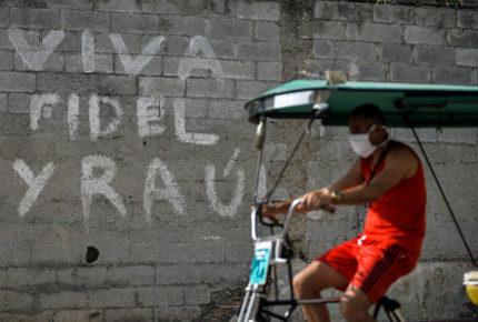 En medio de crisis económica, Raúl Castro se despide de Cuba