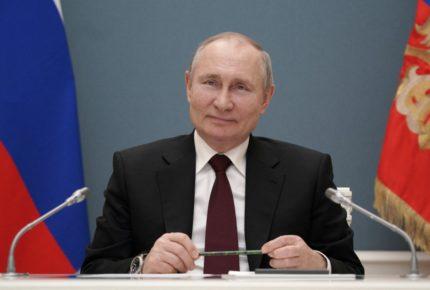 Rusia responde a EU con expulsión de 10 diplomáticos