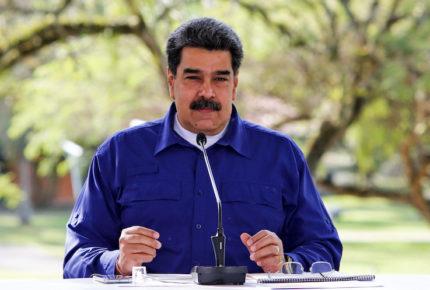 """Pláticas para negociaciones de Venezuela, en """"fase final"""": Ebrard"""