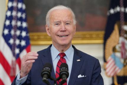 Biden buscará impulsar su 'atrevido' plan de infraestructura