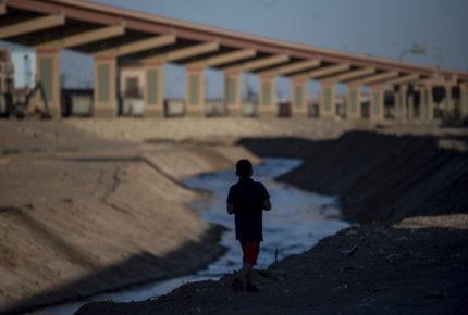 Frontera México-EU, una puerta giratoria entre esperanza y desdicha
