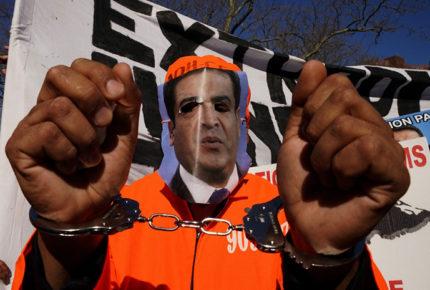 Piden la renuncia de presidente de Honduras acusado por narcotráfico