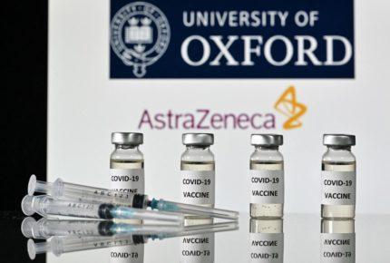 Reino Unido: suman 7 muertos por coágulos tras vacuna AstraZeneca