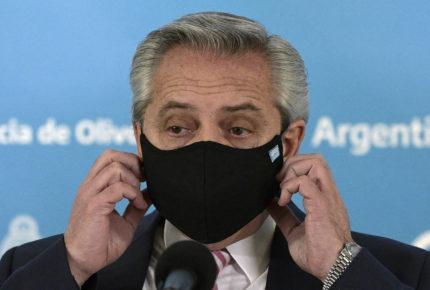 Argentina aprueba vacuna Convidecia de CanSino