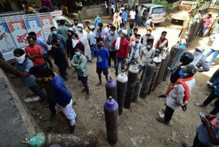 India ordena a Twitter quitar contenido contra el gobierno