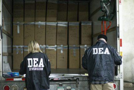Por caso Cienfuegos, México ha detenido visas a agentes de la DEA