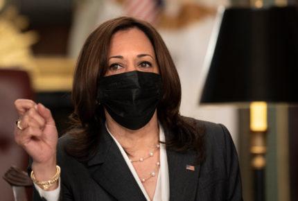 PAN lamenta cancelación de visita de Kamala Harris al Senado