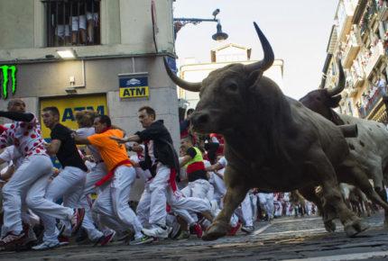 Por segunda ocasión, Pamplona suspende los Sanfermines