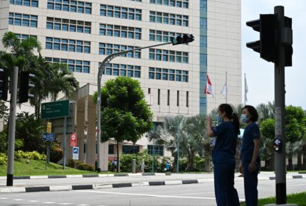 Singapur eleva restricciones por contagios de Covid