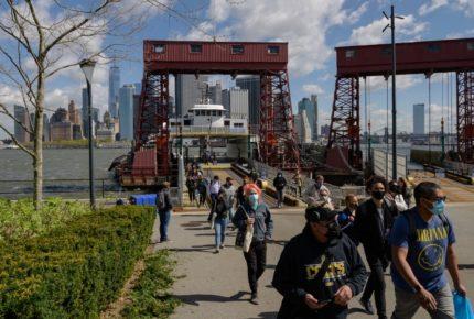 Nueva York elimina la mayoría de las restricciones por la pandemia