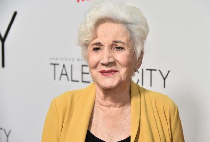 Muere Olympia Dukakis, actriz ganadora del Oscar