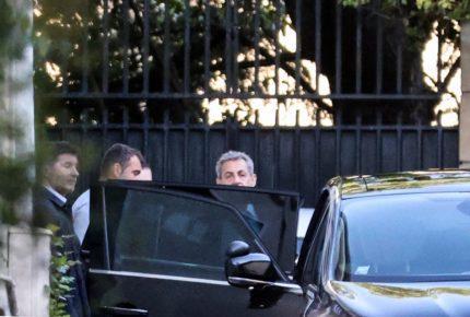 Se abre juicio contra Sarkozy por financiación ilegal de campaña