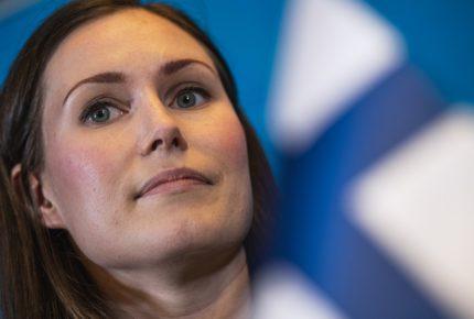 Desayunos de la primera ministra de Finlandia causan polémica